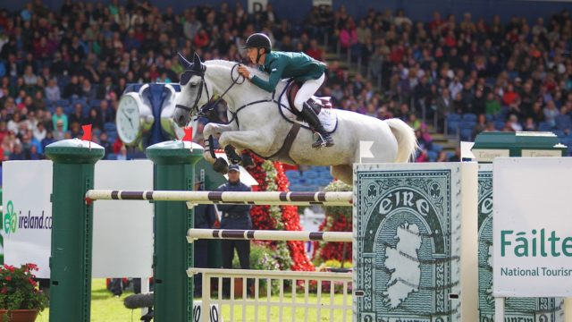 RED MILLS Riders honoured at the 22nd Annual Irish Showjumping Awards Gala