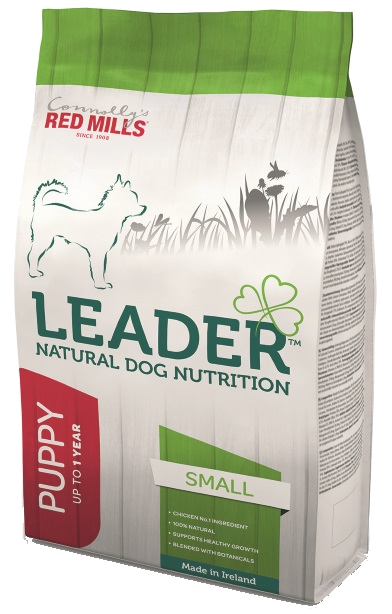 Leader Puppy Small Breed