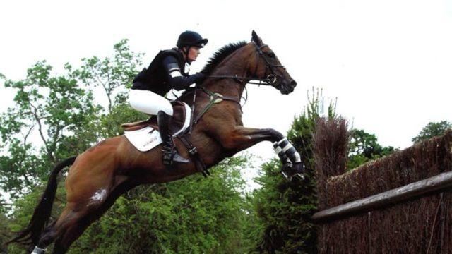 Irish Eventing team named for this weekend's Aachen Nations Cup in Germany